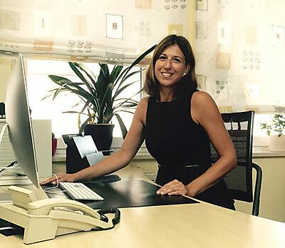 Tamara Cavus-Breu - Verwaltung
