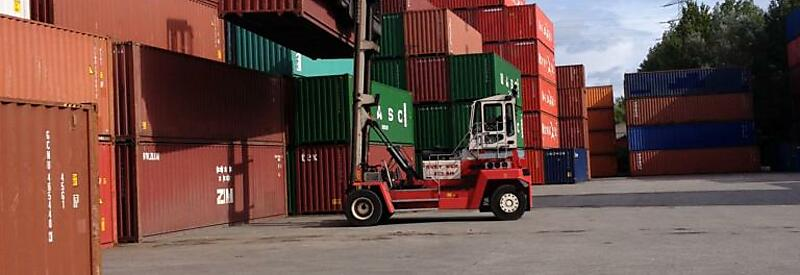Logistik Opportunitäten Nr. 3